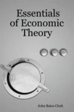 Essential Of Economic Theory eBook