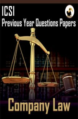 Company Law Question Paper