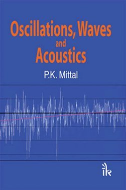 oscillations waves and acoustics by p k mittal