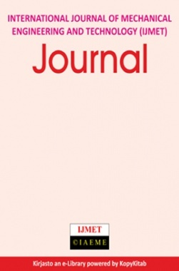 Experimental Investigation Of A Double Slope Solar Still With A Latent Heat Storage Medium Journal