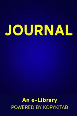 Selected Lipid Profile In The Serum And Tissues Of Weaned Male Albino Rats Fed On Processed Atlantic Horse Mackerel (Trachurus Trachurus)