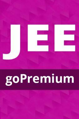 JEE Go Premium