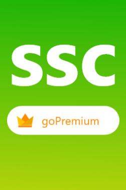SSC Go Premium