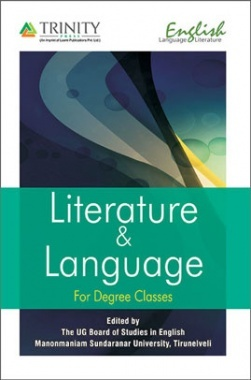 Literature and Language For Degree Classes