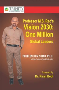 Vision 2030: One Million Global Leaders