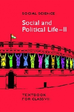 NCERT Social and Political Life-Social Science Textbook for Class VII