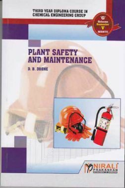 Plant Safety And Maintenance