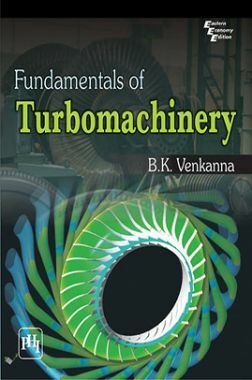 Fundamentals Of Turbomachinery