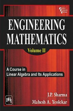Engineering Mathematics Volume 2