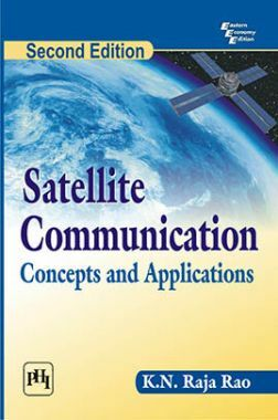 Satellite Communication: Concepts And Applications