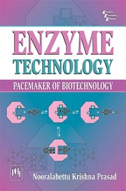 Enzyme Technology : Pacemaker Of Biotechnology
