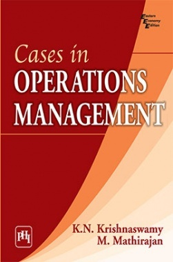 Cases In Operations Management