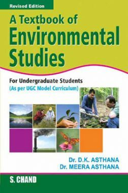 A Textbook Of Environmental Studies