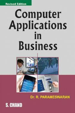 Computer Applications In Business