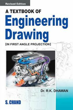 Download A Text Book Of Engineering Drawing By R K Dhawan Pdf