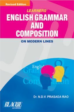 Learner's English Grammar And Composition For Class - IX & X