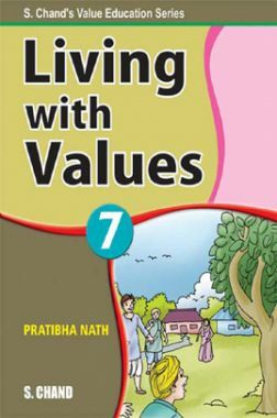 Living With Values Book-7