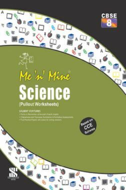 Me n Mine-Science For CBSC Class 8