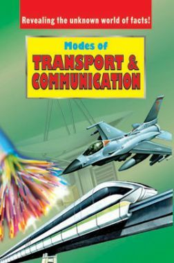 Modes of Transport & Communication