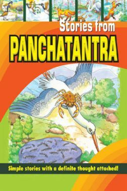 Stories From Panchtantra - 3
