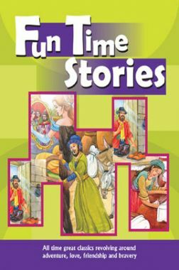 Fun Time Stories - 3