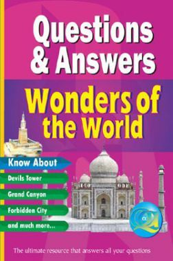 Questions & Answers Wonders of World