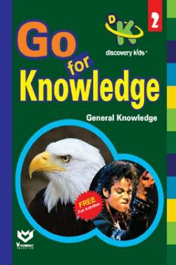 Go For Knowledge - 2 (General Knowledge)
