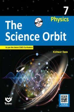 The Science Orbit Physics - 7
