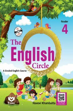 The English Circle For Class - 4