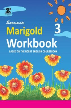 Saraswati Marigold Workbook - 3