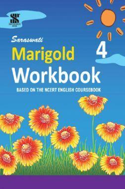 Saraswati Marigold Workbook - 4