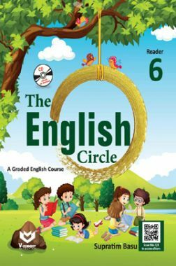 The English Circle For Class - 6