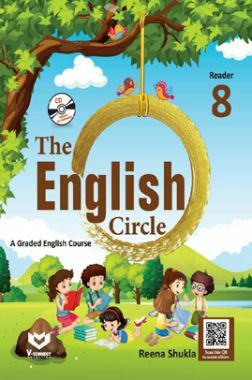 The English Circle For Class - 8