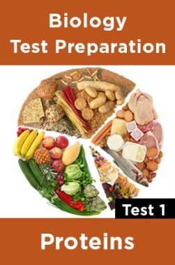 Biology Test Preparations On Proteins Part 1