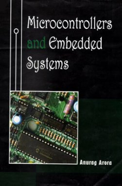 Microcontrollers and Embedded Systems eBook