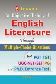 An Objective History of English Literature (Through Multiple-Choice Questions)