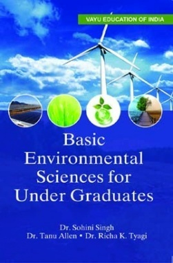 Basic Environmental Sciences for Under Graduates