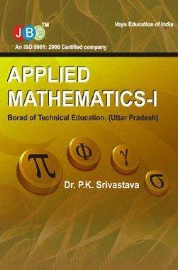Applied Mathematics I