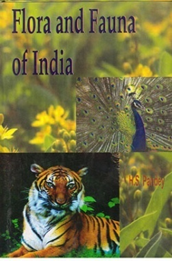 Download Flora and Fauna of India by HS Pandey PDF Online