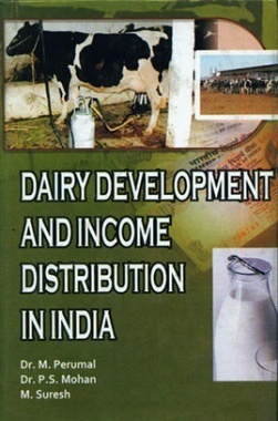 Dairy Development and Income Distribution in India