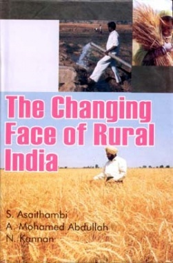 The Changing Face of Rural India