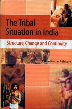 The Tribal Situation In India Structure, Change And Continuity