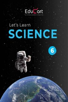 Educart CBSE Let's Learn Science Textbook For Class - VI