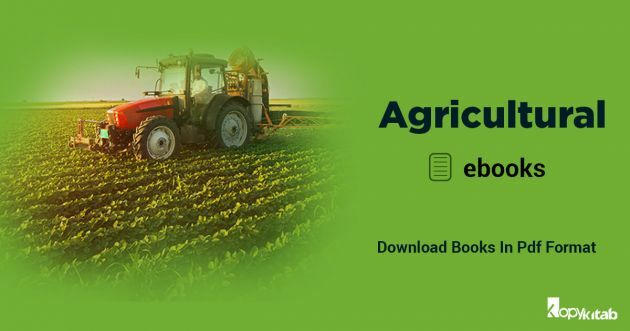Agricultural Exam 2019 | Agriculture Books pdf Download