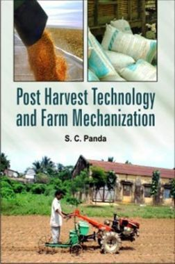 Post-Harvest Technology And Farm Mechanization