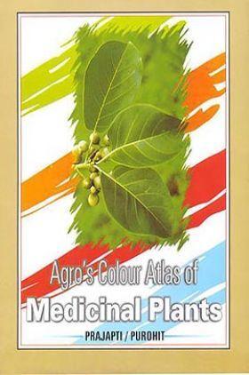 Agros Colour Atlas of Medicinal Plants