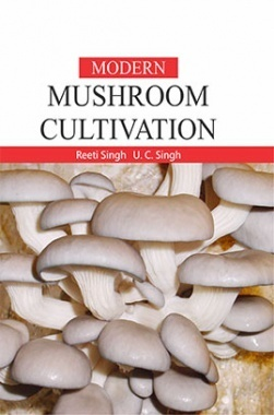 Download Modern Mushroom Cultivation by R Singh And U C Singh PDF Online