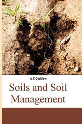 Soils And Soil Management