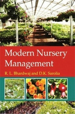 Modern Nursery Management