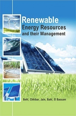 Renewable Energy Resources and their Management